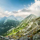 Ostrva Peak