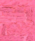 Liquid Pink Background