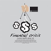 Financial Crisis Conceptual.