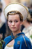 picture of parade  - Asti Italy  - JPG