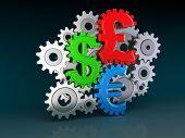 image of snatch  - Cogwheel Currencies - JPG