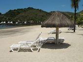 Beach Chairs - 2