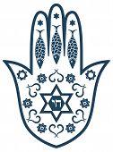 Jewish Sacred Amule