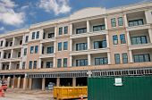 Luxury Condo Construction