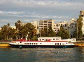 High Speed Hydrofoil - Greece