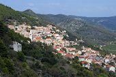 Smokvica, Korcula island Croatia