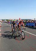 Tour de Francia ciclistas