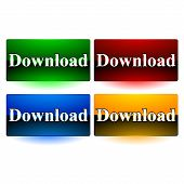 Four buttons download