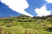 The Kingdom of Lesotho