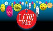 Low price
