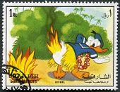 Sharjah & Dependencies