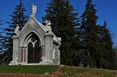 Annie Pixley Fulford Monument