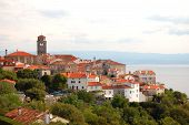 Brsec en Croacia