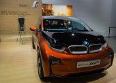 BMW i3 EV Concept