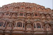 Travel India: Wind Palace In Jaipur, Rajasthan