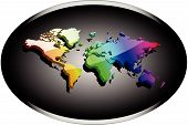 Noble Business 3D World