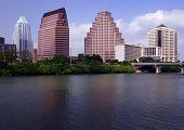 Austin City Shapes