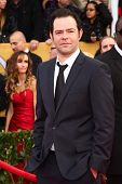 LOS ANGELES - JAN 27:  Rory Cochrane arrives at the 2013 Screen Actor's Guild Awards at the Shrine A