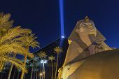 Luxor Hotel In Las Vegas, Nv On May 31, 2013