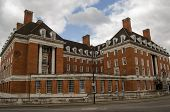 Royal Star and Garter Home, Richmond Upon Thames