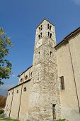 Bell tower of San Giorio