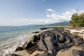 Bureh Beach In Sierra Leone