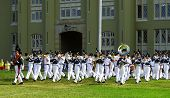 Virginia Military Institute - VMI Band
