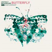 Abstract Background Vector-butterfly