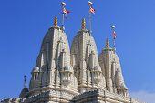 Hindu temple Shri Swaminarayan Mandir