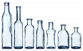 Empty Bottles Collection