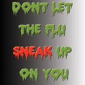 sneaky flu