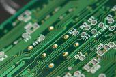 Electronics Board