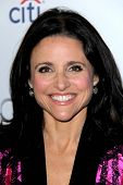 LOS ANGELES - MAR 11:  Julia Louis-Dreyfus at the Television Academy's 23rd Hall Of Fame Induction G