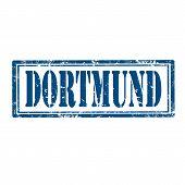 Dortmund-stamp