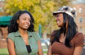 African American Friends