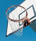 Hoop Close Up
