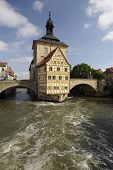 city hall Bamberg