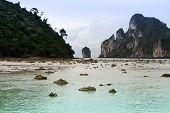 Ko Phi Phi Don isla de Tailandia