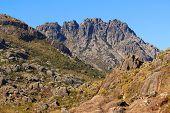 Peak Agulhas Negras (black Needles) Mountain Landscape, Itatiaia, Brazil
