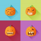 Halloween Pumpkin 4