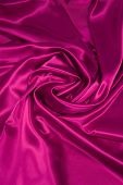 Pink Satin/silk Fabric 2