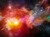 Nebula Arrangement