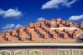 Ceramic Roof Slates