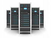 Five Big Server
