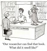 Book Researcher