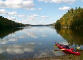 Lake Phillipe