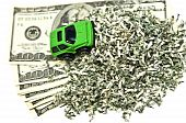 Green Car and Money