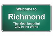 Welcome home to Richmond