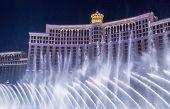 Las Vegas , Bellagio Fountains