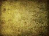 Creative background - Grunge wallpaper with space for your design